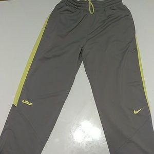 Men's Nike LeBron Joggers